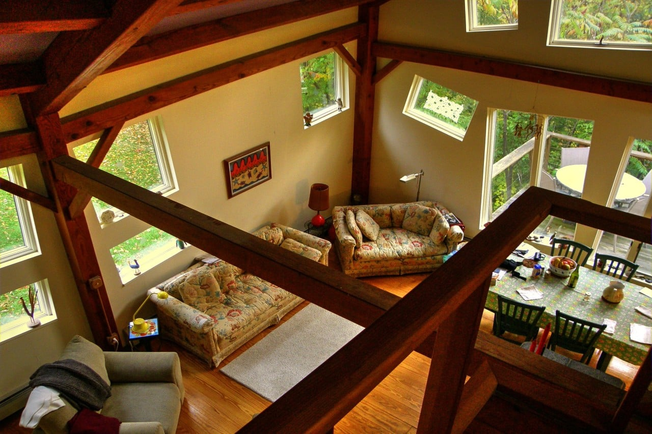 7 Ways To Be More Eco Friendly At Home